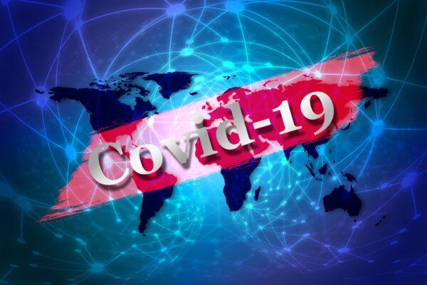 Covid 19 – Coronavirus i USA